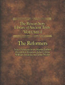 The Researchers Library of Ancient Texts - Volume IV