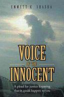 Voice of the Innocent Pdf/ePub eBook