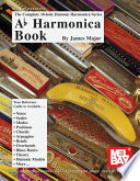 Complete 10 Hole Diatonic Harmonica Series  Ab Harmonica Book