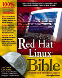 Red Hat Linux Bible