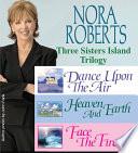 Nora Roberts' Three Sisters Island Trilogy image