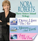 Nora Roberts  Three Sisters Island Trilogy Book