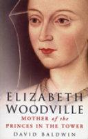 Elizabeth Woodville Book PDF