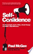Self Confidence Book