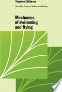 Mechanics of Swimming and Flying