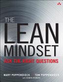The Lean Mindset [Pdf/ePub] eBook