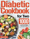 Diabetic Cookbook for Two Book