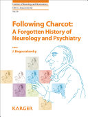 Pdf Following Charcot: A Forgotten History of Neurology and Psychiatry Telecharger