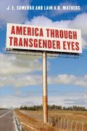 link to America through transgender eyes in the TCC library catalog