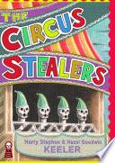 A Son Of The Circus Pdf/ePub eBook