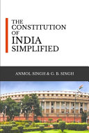 The Constitution of India Simplified
