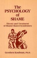 Pdf The Psychology of Shame