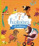 7 histoires d'automne Pdf/ePub eBook