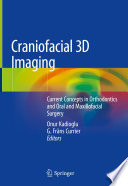Craniofacial 3D Imaging Book
