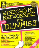 Windows NT Networking for Dummies