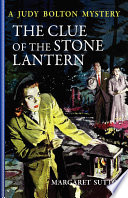 Read Online The Clue of the Stone Lantern For Free