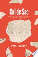 Cul de Sac Book