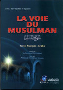 Pdf La Voie du musulman Fr/Ar Telecharger