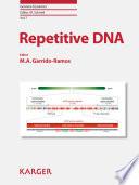 Repetitive Dna Book PDF