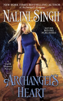 Archangel's Heart ebook