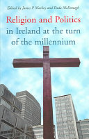 Religion and Politics in Ireland at the Turn of the Millennium