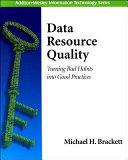 Data Resource Quality