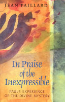 In Praise of the Inexpressible