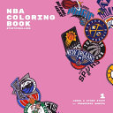 NBA Coloring Book