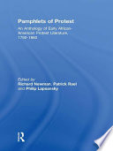 Pamphlets Of Protest PDF