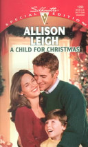 A Child for Christmas Book Cover