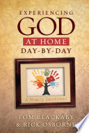 Experiencing God at Home Day by Day