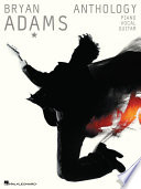 Bryan Adams Anthology (Songbook) Pdf/ePub eBook