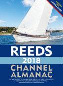 Reeds Channel Almanac 2018