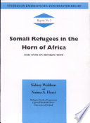 Somali Refugees In The Horn Of Africa