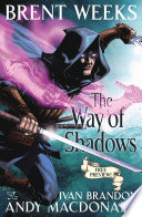 The Way of Shadows  The Graphic Novel  First Chapter Free Preview