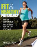Fit Healthy Pregnancy