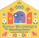 Little Bluebird's Matching Game