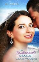 The Bridesmaid's Checklist