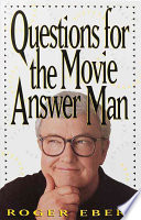 Questions for the Movie Answer Man Book