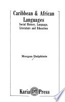 Caribbean & African Languages