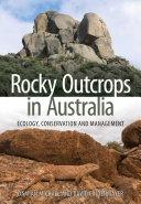 Rocky Outcrops in Australia