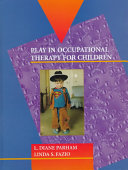 Play in Occupational Therapy for Children Book