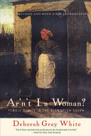 Ar'n't I a Woman?