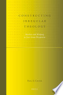 Constructing Irregular Theology