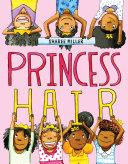 Princess Hair Pdf/ePub eBook