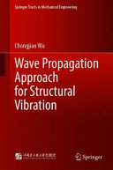 Wave Propagation Approach For Structural Vibration Book PDF