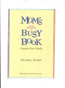 Mom s Busy Book