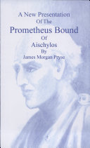 Prometheus Bound of Aischylos ebook