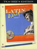 Latin Alive!
