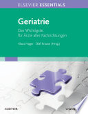 Elsevier Essentials Geriatrie
